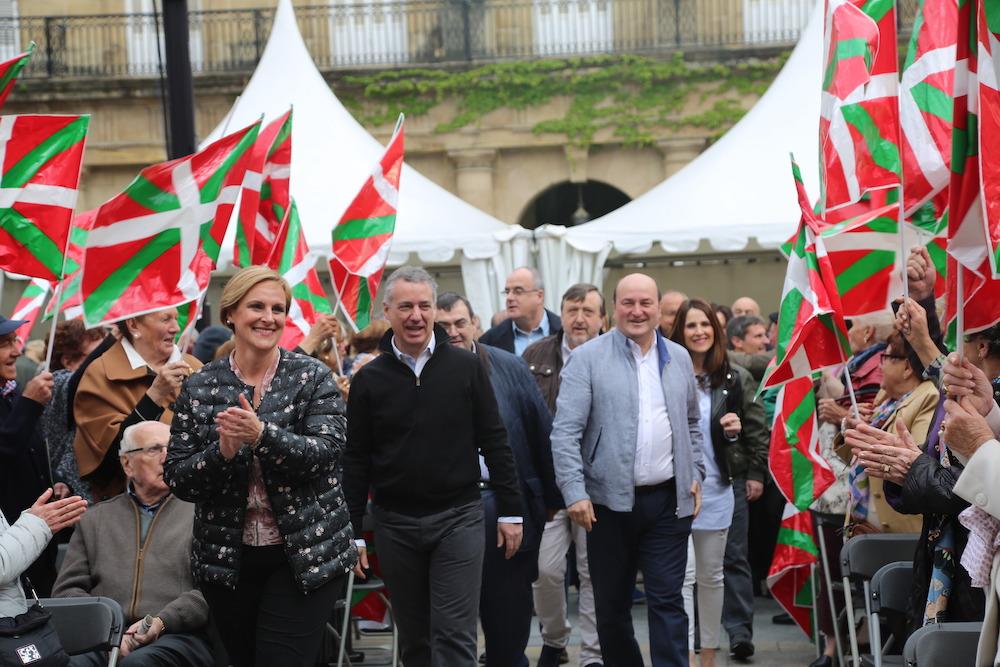"""Ortuzar: """"Vamos a defender un Nuevo Estatus»"""