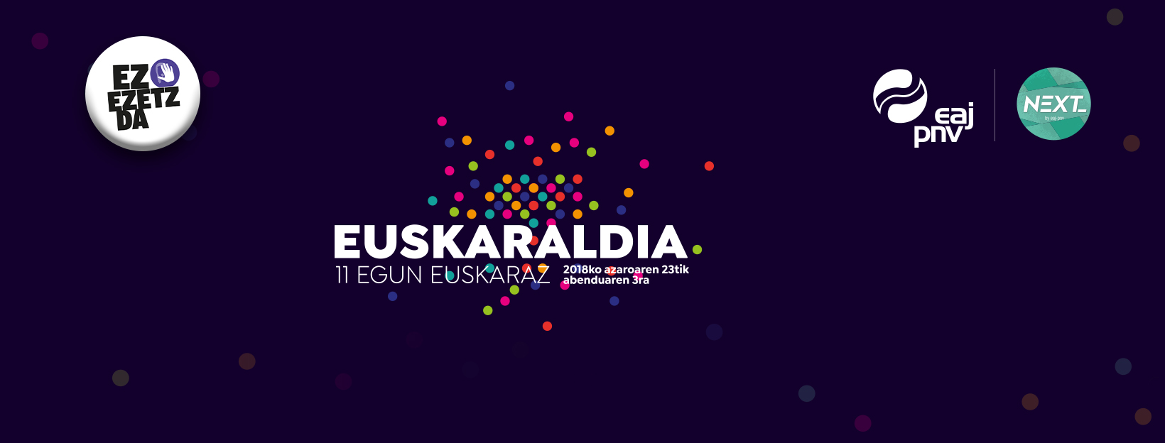 Euskaraldia 4