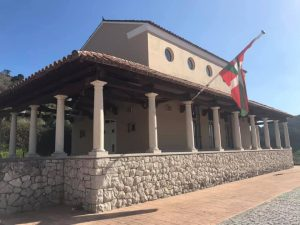 Rehabilitación de la Casa Cultura de La Rigada